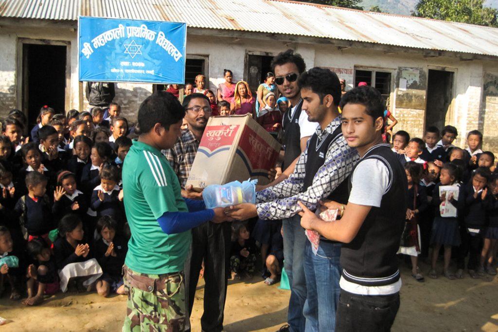 Mahakali School