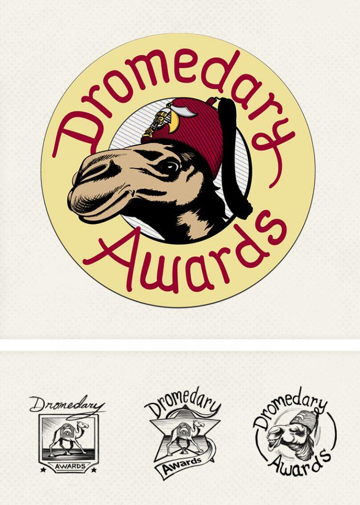 shriners dromedary camel logo