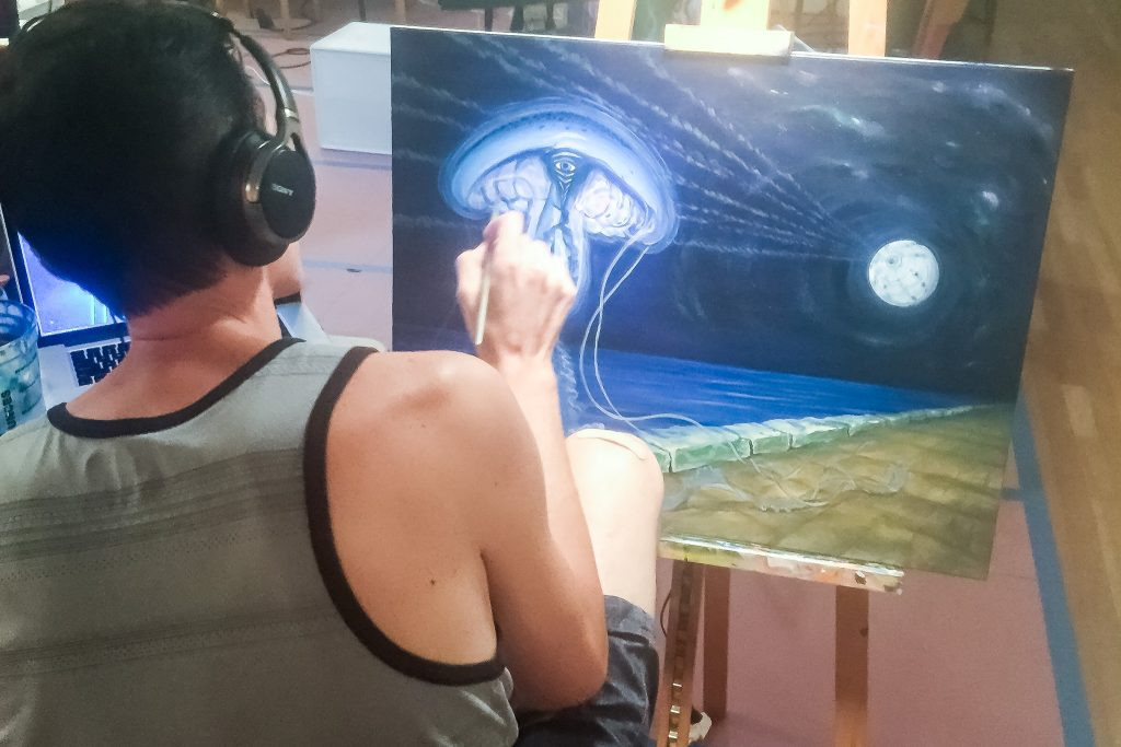 cosm_workshop_intensive-mike-bowen-painting