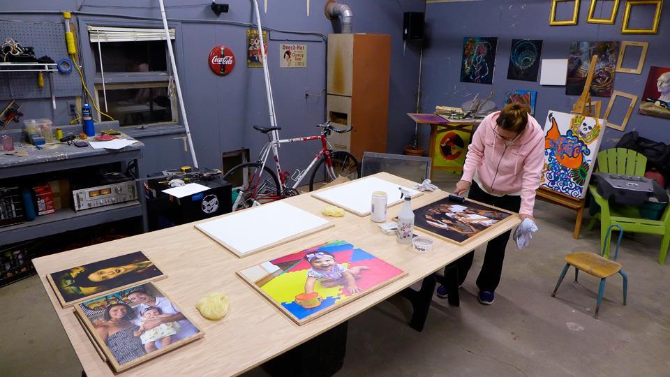 bowen imagery garage studio art-13