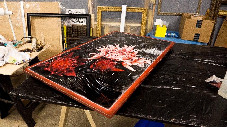 bowen imagery garage studio art-4